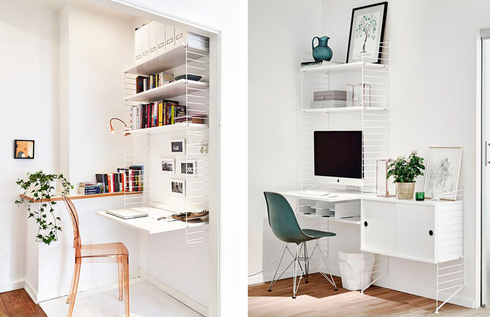 shelving systems for home office. stringshelvingoffices shelving systems for home office o