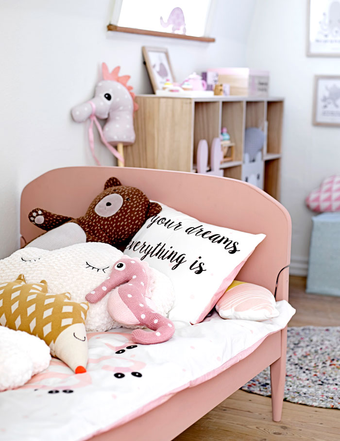 Kids bedroom Bloommingville Mini