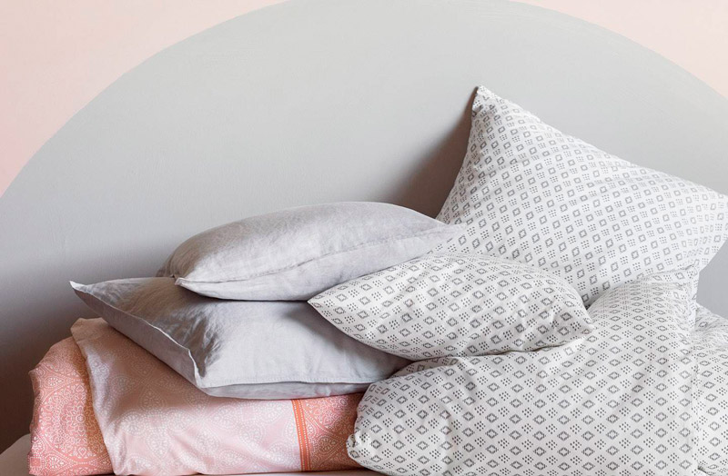 H&M Home Bed linen